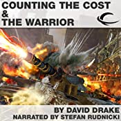 Counting the Cost & The Warrior: Hammer's Slammers Series | [David Drake]