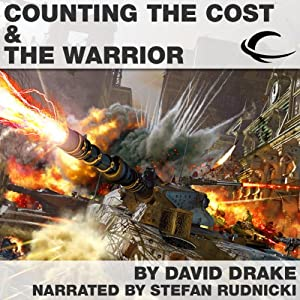 Counting the Cost & The Warrior - David Drake
