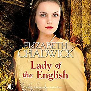 Lady of the English Audiobook