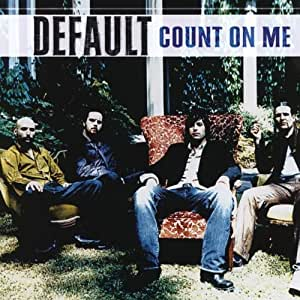 Count on me [Single-CD]