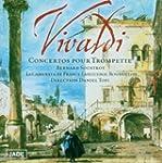 Vivaldi - Concertos pour trompettes