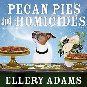 Pecan Pies and Homicides Audiobook