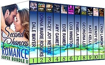 Romance Super Bundle II: Second Chances - Kindle edition by Dale Mayer