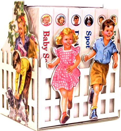 My First Dick and Jane Library, Scott Foresman
