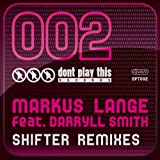 Shifter (Two Girls One Cup Remix) [Feat. Darryll Smith]