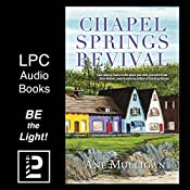 Chapel Springs Revival: With a Friend Like Claire, You Need a Gurney, a Mop, and a Guardian Angel   Ane Mulligan