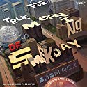 The True Meaning of Smekday Audiobook by Adam Rex Narrated by Bahni Turpin
