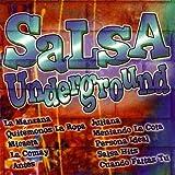 Salsa Underground Various
