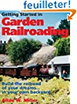 Getting Started in Garden Railroading...