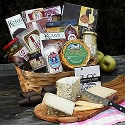 French Premier Gift Basket (9.9 pound) by igourmet