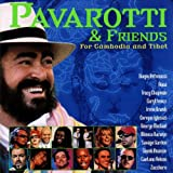 Pavarotti & Friends: For Cambodia and Tibet