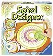 Ravensburger - 29774 - Mandala - Spiral Designer