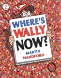 Martin Handford Where's Wally Now? (Wheres Wally Mini Edition)