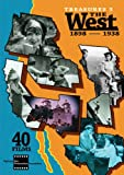 Treasures 5: The West 1898-1938 [DVD] [Import]