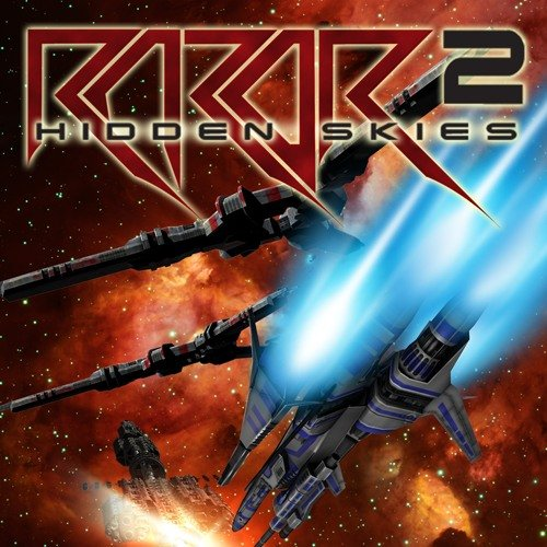 razor2 hidden skies