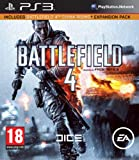 Battlefield 4 Limited Edition [incl. China Rising Expansion Pack]