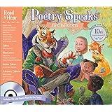 Poetry Speaks to Children (Book & CD) (A Poetry Speaks Experience)