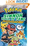 Pokemon: Sinnoh Hall of Fame Handbook...