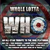 Whole Lotta Who - An All Star Tribute To The Who Various Artists
