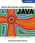 Data Structures and Algorithms in Jav...