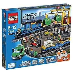 """LEGO® RC Train Set #60052 """"Cargo Train"""" from LEGO"""