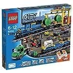 Lego� City - 60052 - Jeu De Construct...