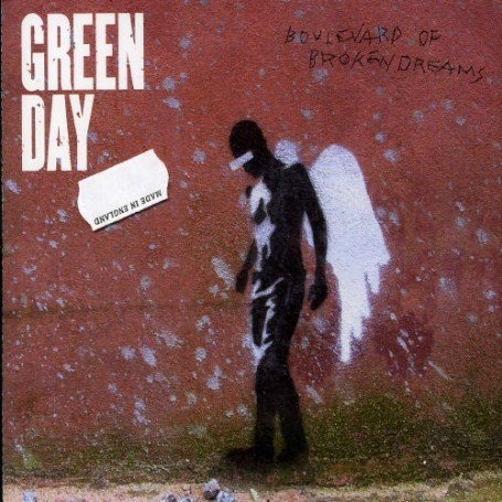 Green Day - Boulevard Of Broken Dreams - Zortam Music