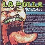 Bocas [Explicit]