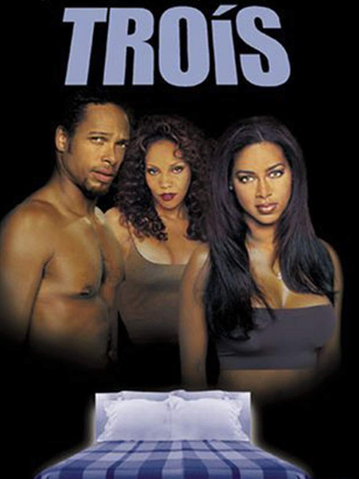 Trois on Amazon Prime Video UK