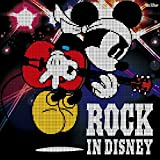 ROCK IN DISNEY