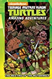 img - for Teenage Mutant Ninja Turtles: The Meeting of the Mutanimals book / textbook / text book