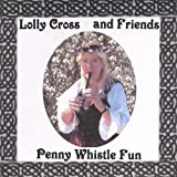 Penny Whistle Fun Lolly Cross