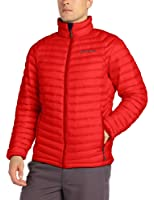 Columbia Powerfly Veste plumes compactable homme