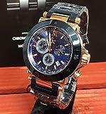 【正規輸入品】GC(ジーシー) 腕時計 メンズ メンズウォッチ Guess Collection ゲスコレクション ジーシーウォッチ gc Gc Gc-1コレクション X90012G7S ブルー 青 クロノグラフ 正規品