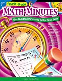 Math Minutes, 4th Grade