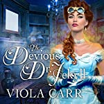 The Devious Dr. Jekyll: Electric Empire Series #2 | Viola Carr