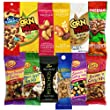 Ultimate Nuts Grab And Go Snacks Variety Pack (12 Count)