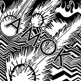 AMOK (Limited Deluxe Edition) by Atoms For Peace (2013) Audio CD