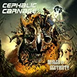 Misled By Certainty by Cephalic Carnage (2010-09-08)