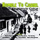 Ramble to Cashel (Celtic Fingerstyle Guitar, Vol. 1)