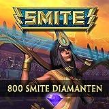 800 SMITE Diamanten (Nur für PC. Nicht für Xbox One.) [Online Code]