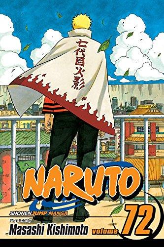 Naruto - Vol. 72