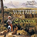 Candide (AudioGO Edition) Audiobook by  Voltaire Narrated by Jack Davenport