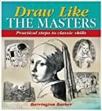 img - for Draw Like the Masters book / textbook / text book