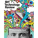 Audible Technology Review, July 2014 Periodical by Technology Review Narrated by Todd Mundt