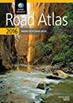 Rand McNally 2016 Road Atlas (Rand Mc...