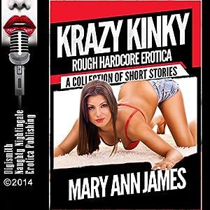 Krazy Kinky Audiobook