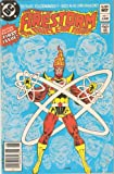 img - for Fury of Firestorm: The Nuclear Man #1 June 1982 book / textbook / text book