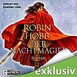 Der Nachtmagier (Die Weitseher-Trilogie 3) | Robin Hobb