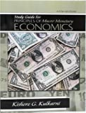 img - for Study Guide for Principles of Macro-Monetary Economics Fifth Edition book / textbook / text book